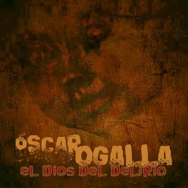 Oscar Ogalla