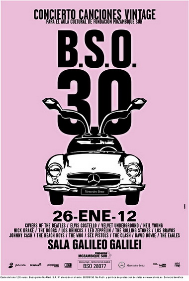 B.S.O. Vintage